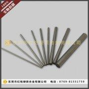 K10钨钢圆棒 硬质合金棒料